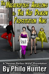 prostitution ring