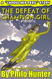 champion girl cover cover
