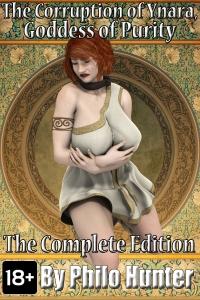 ynara complete cover
