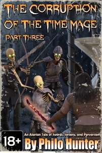 The Coruption of the Time Mage part Three copy